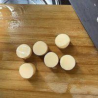 鲜虾玉子豆腐的做法图解1