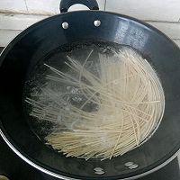 江城知味速食热干面的做法图解2