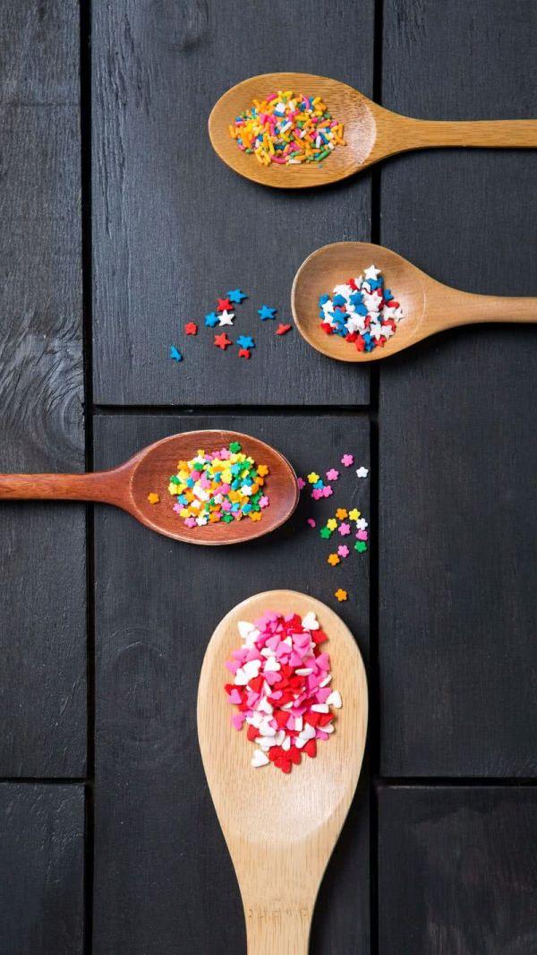 原味硬糖的做法