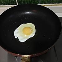 荷包蛋的做法图解1