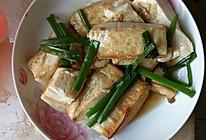 客家焖豆腐的做法