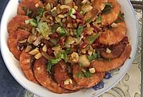 蚝油焖大虾:鲜嫩美味的做法