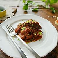 红酒炖牛腱—冬季餐桌上的暖心菜