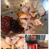 家常菜——蒜苗回锅肉的做法图解7