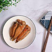 #花10分鐘,做一道菜!#香煎鸚哥魚