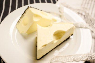 谁动了我的奶酪——奶酪诱惑