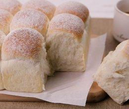 只加面粉和水,做出健康减脂的基础早餐包的做法