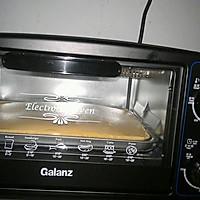 烤箱做蛋糕的做法图解4