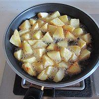 孜然土豆的做法图解3