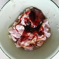 平底锅版韩式烤肉的做法图解2