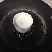 荷包蛋新煮意—牛奶炖蛋的做法图解4