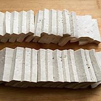 豆腐味道一样棒 家常照烧味的做法图解2