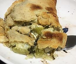 波兰+意大利,原创欧式饺子的做法
