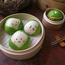 #甜粽VS咸粽,你是哪一黨?#