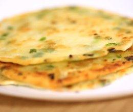 迷迭香:葱油饼的做法