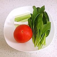 清爽开胃豆腐汤的做法图解2