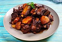 #我们约饭吧#排骨炖土豆的做法