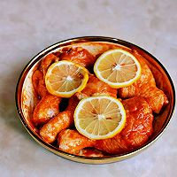 #全电厨王料理挑战赛热力开战!#柠香奥尔良烤鸡腿的做法图解8