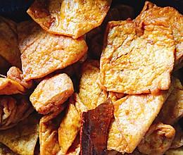 五香豆腐的做法