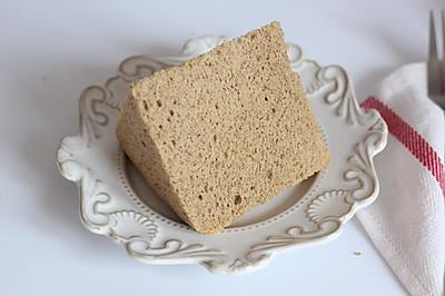 红豆薏米蒸蛋糕