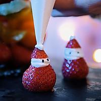 水果圣诞树【初味日记】的做法图解9