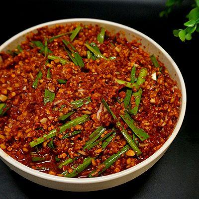 自制韩国泡菜的做法 步骤14