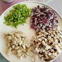 素福袋――卷心菜包饭的做法图解2