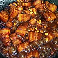 川味红烧肉(餐桌上的一道硬菜)的做法图解15