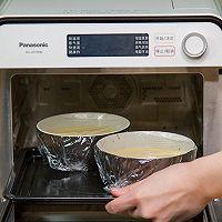 橙子碗蒸糕的做法图解5