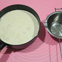 淡奶油版自制酸奶的做法图解2