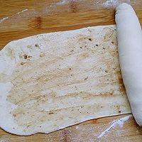 酱酱棒骨芝麻饼的做法图解8