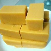 快速制作豌豆黄豌豆糕的做法图解9
