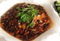 川香麻辣水煮鱼的做法