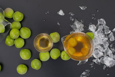 梅子酒|美食台