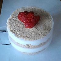 幸福的木糠蛋糕杯