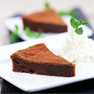 朗姆葡萄巧克力块