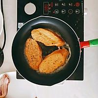 #精品菜谱挑战赛#法式吐司的做法图解4