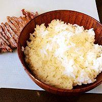 简单快速的日式牛排丼(盖饭)的做法图解10