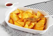 烤土豆的做法