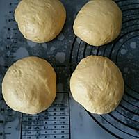 南瓜杏仁片土司——手撕包的做法图解5