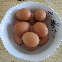 五香茶叶蛋的做法图解1