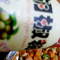 家常小炒素三样~胡萝卜、杏鲍菇、青椒的做法图解9