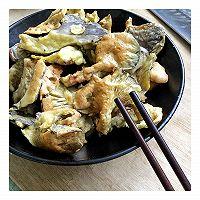 少油版炸蘑菇--空气炸锅的做法图解7