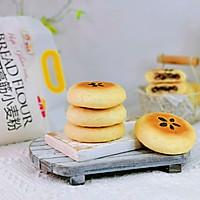#爱好组-高筋#日式红豆包的做法图解20