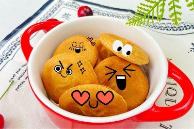 可爱麻薯饼