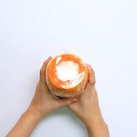 木瓜牛奶冻——迷迭香的做法图解6