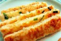 剩米饭别再炒了,这样做比炒米饭好吃一万倍!的做法