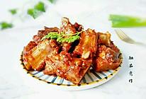 #精品菜谱挑战赛#糖醋排骨(中餐厅版)的做法
