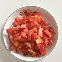 西红柿羊杂汤的做法图解1