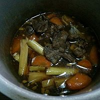 补而不燥滴羊肉火锅的做法图解9
